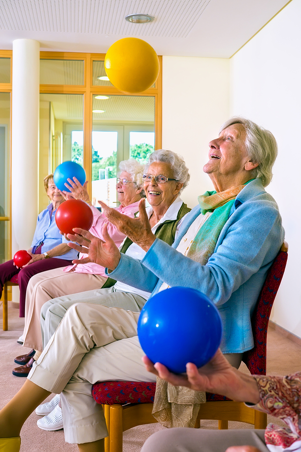 Home Care in Pittsburgh: Home Care Can Help Seniors Get More Exercise