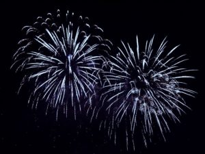 Home Health Care in South Side PA: Fireworks Safety