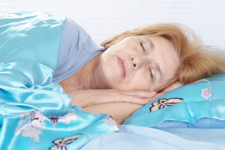 Home Health Care in Fox Chapel PA: Senior Sleep Tips