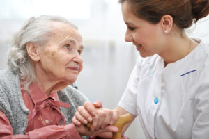 Elderly Care in Edgewood PA: Weight Loss and Parkinson's