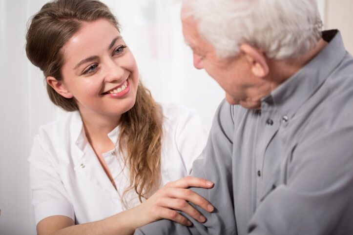 Home Care Services in South Side PA: Senior Care Assistance