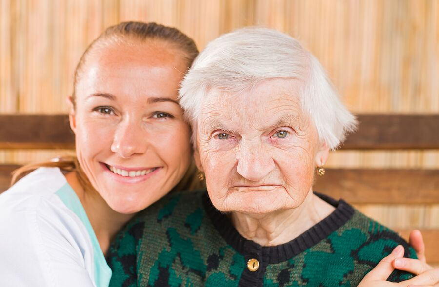 Home Health Care in Shadyside PA: Caregiver Assistance