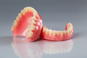 Home Care in Edgewood PA: Denture Care Tips