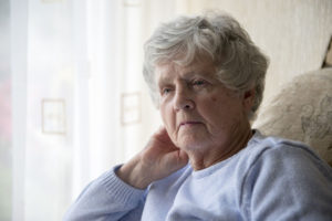 Caregiver in Bloomfield PA: Senior Depression