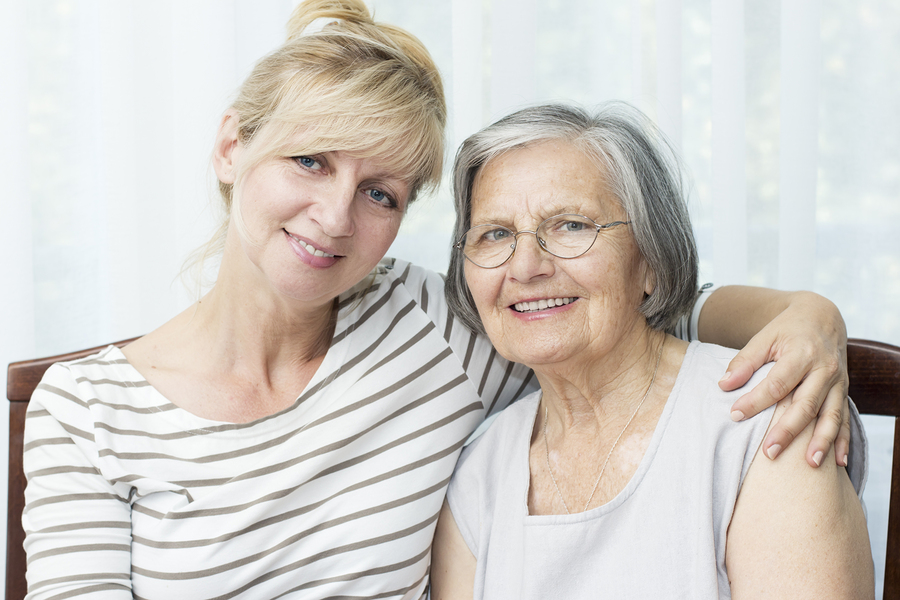 Home Health Care in Sewickley PA: Convince your senior to live with you