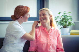 Home Health Care in Sewickley PA: Senior Assistance