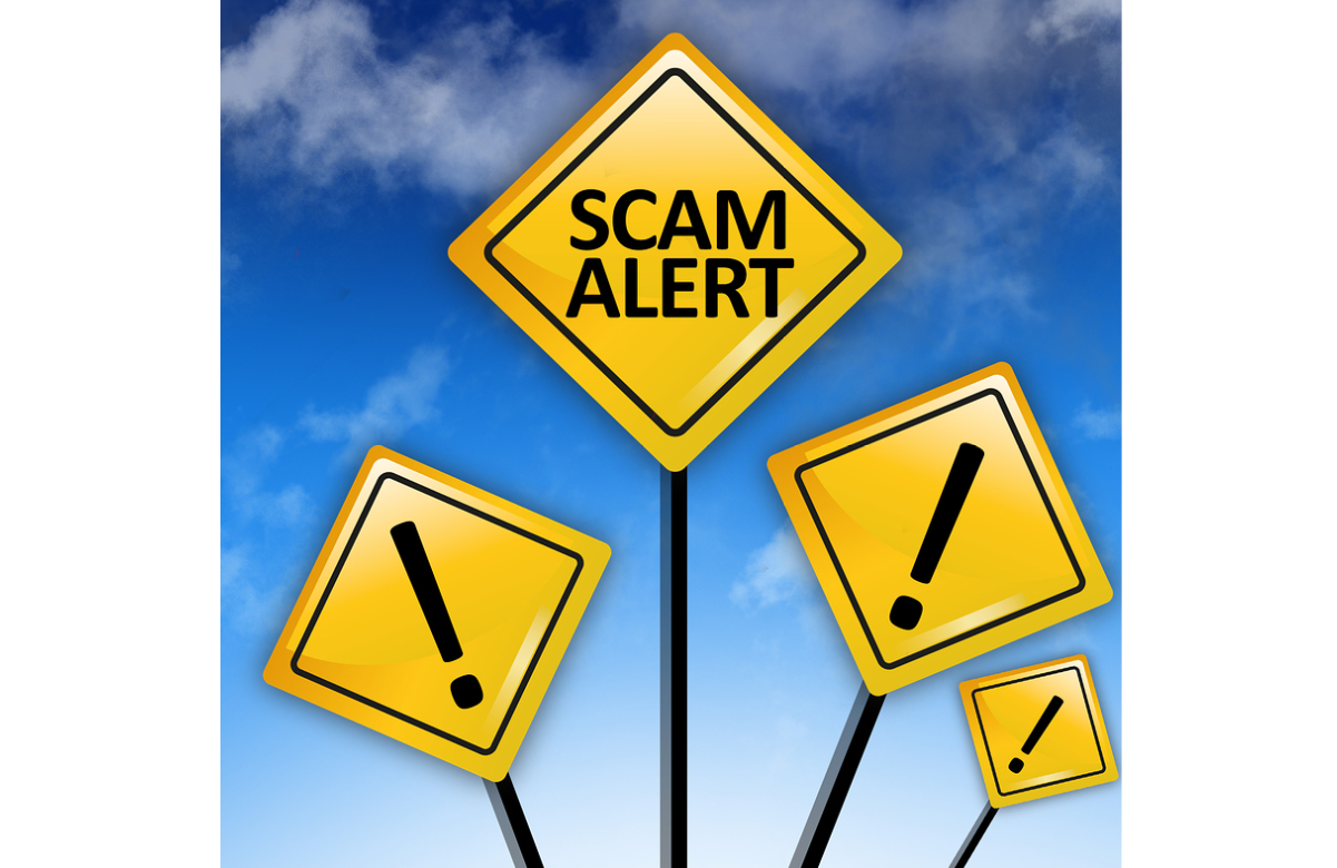 Home Health Care Shadyside PA: Senior Scams