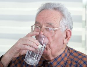 Elder Care in Edgewood PA: Senior Hydration