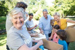 Homecare in Edgewood PA: Senior Social Interactions