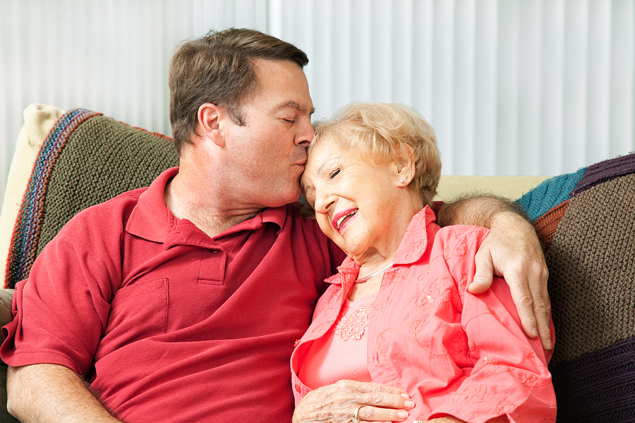 Homecare in Oakland PA: Supporting Male Caregivers