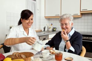 Home Health Care in Squirrel Hill PA: Family Caregiving Happiness