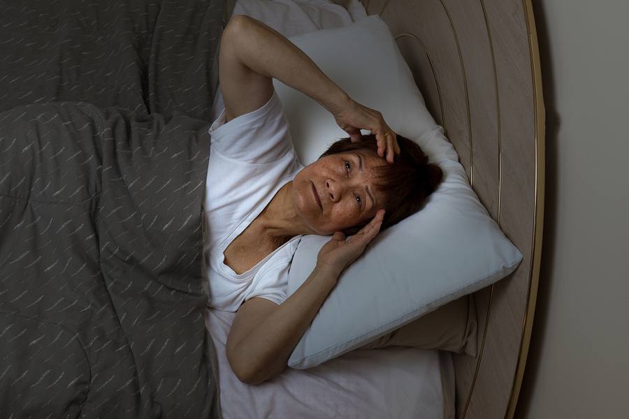 Elderly Care in Greentree PA: A Cold, the Flu, or Something Else?