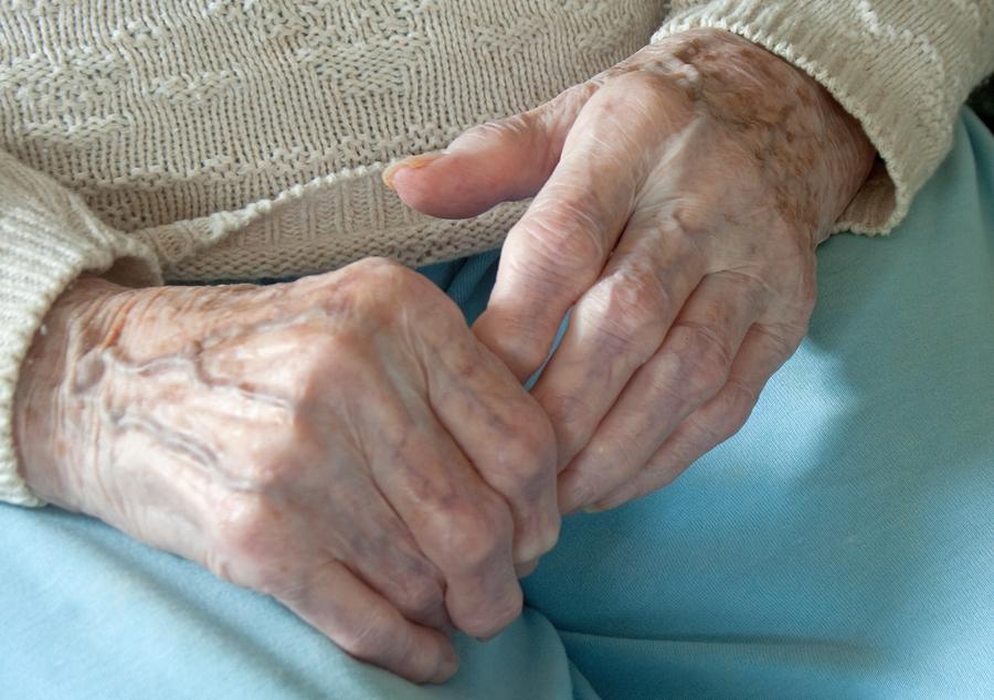Senior Care in South Side PA: Senior Arthritis
