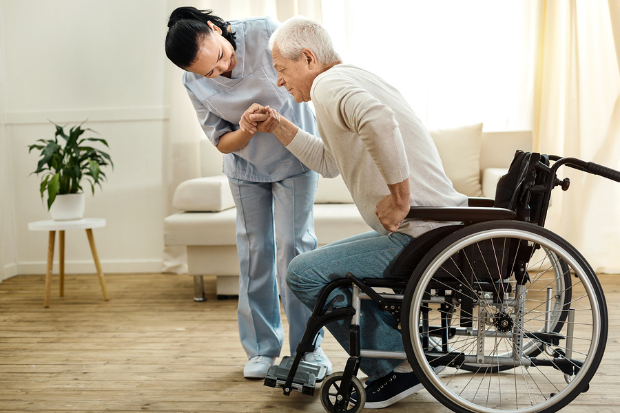 Home Care in Squirrel Hill PA: Senior Care Assistance For Wheelchair-Bound Seniors