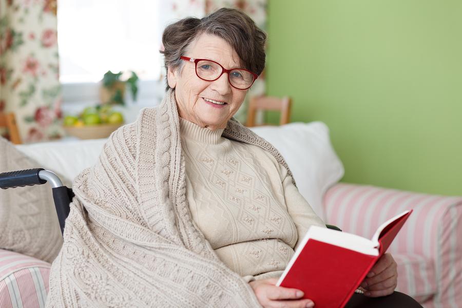 Elder Care in Greentree PA: Senior Seating