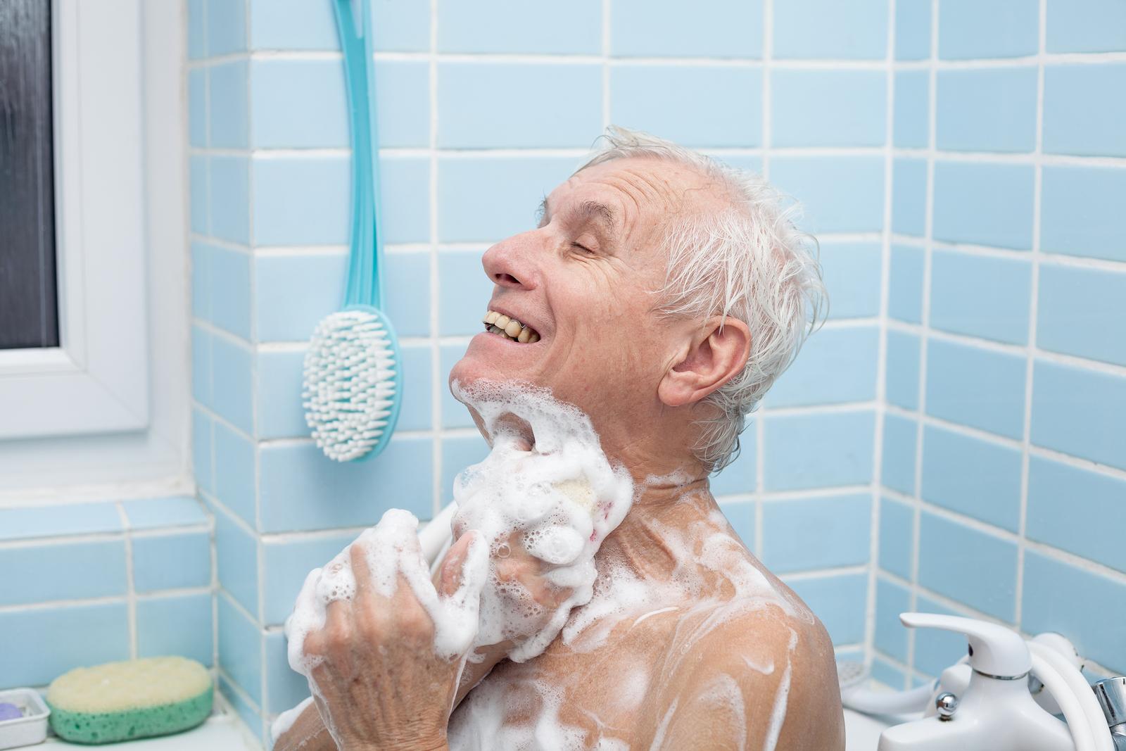 Elderly Care in South Side PA: Elderly Care