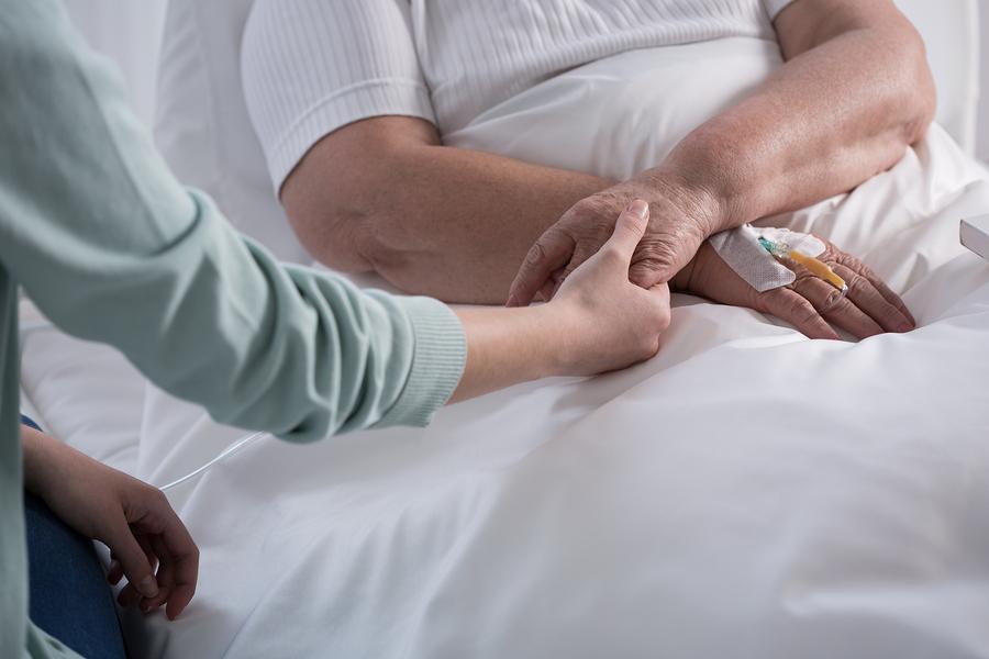 Homecare in Sewickley PA: Symptoms