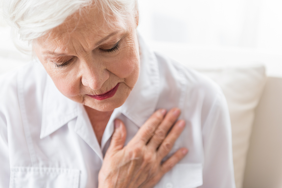 Home Care Services in Squirrel Hill PA: Heart Attack