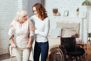 Home Care: Home Care Options