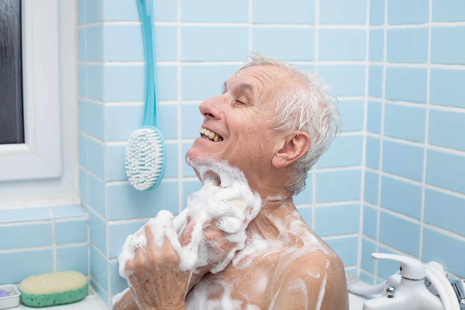 Caregiver Tips: Bathing