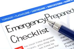 Homecare in Pittsburgh PA: Emergency Preparedness