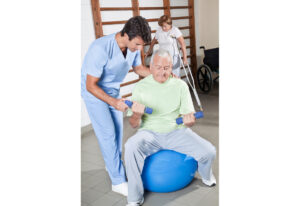 Homecare in Shadyside PA: Therapy