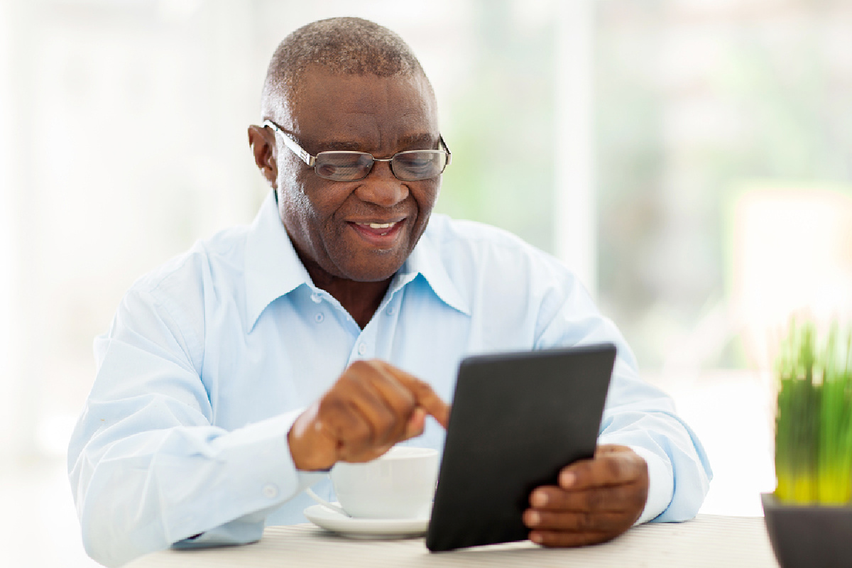 Elder Care in Shadyside PA: Online Scams