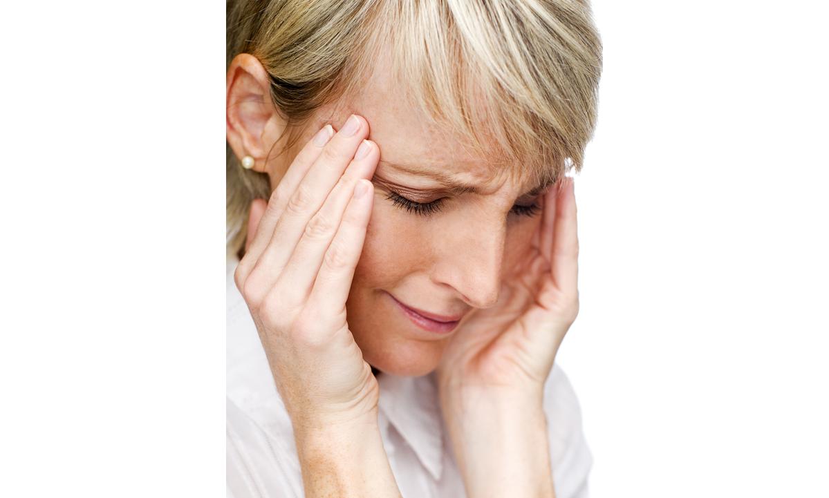 Caregiver Health: Caregiver Burnout